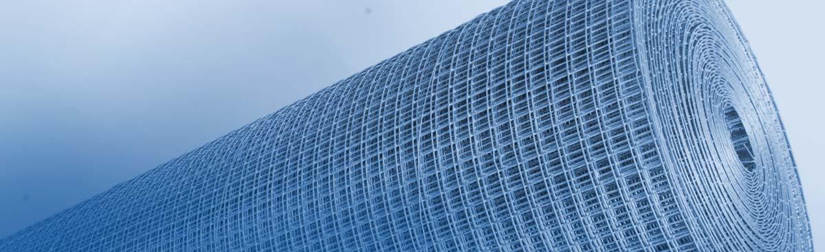 Obrázok hlavičky produktu - Zvárané sitá v rolkách | vomet.sk