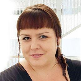 Lýdia Harachová - vomet.sk